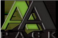 ΑΑ Pack Υλικά Συσκευασίας & Οικοδομών