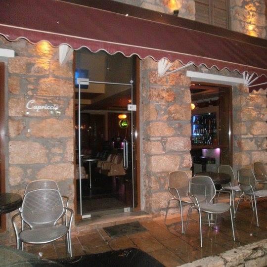 Café Capriccio