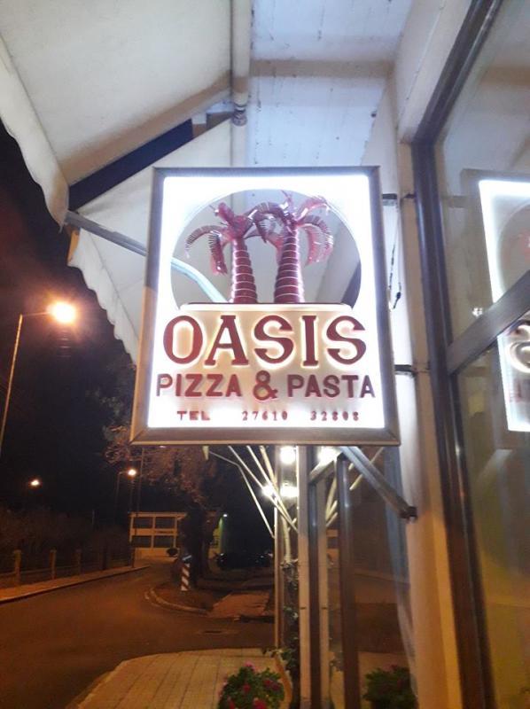 Oasis Πιτσαρία