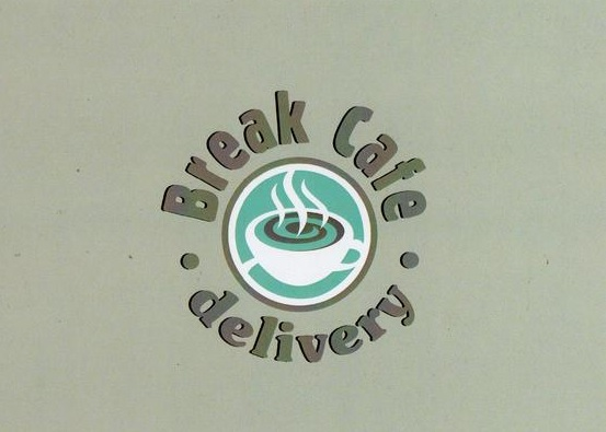Break Café Delivery