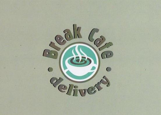 Break Café Delivery